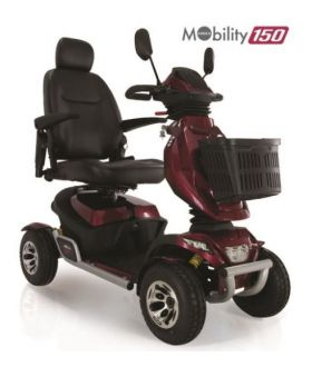 Scooter Elettrico MOBILITY 150