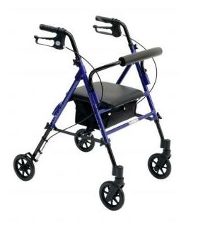 Rollator ROLLY UP