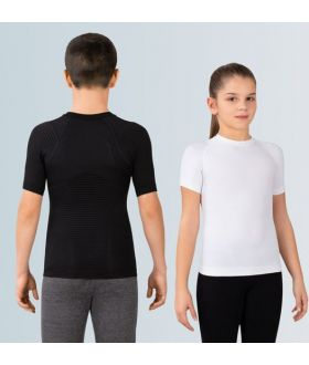 Maglia Posturale Kids P+ YOUNG EASY UP