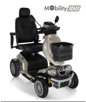 Scooter Elettrico MOBILITY 160