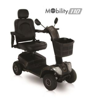 Scooter Elettrico MOBILITY 110