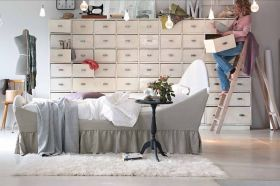 letto tessile lullaby chic